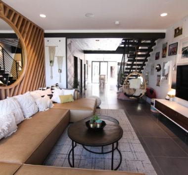 Brooks Living Room